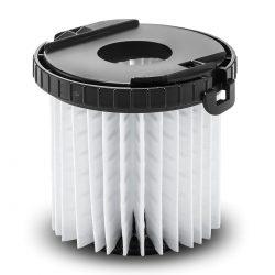 Патронный фильтр для пылесосов Karcher VC 5
