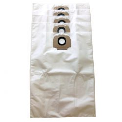 Комплект мешков для Karcher WD 4, WD 5, WD 6, MV 4, MV 5 и др., 5 шт.