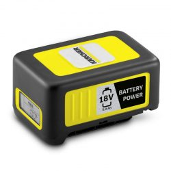 Karcher Battery Power 18/50