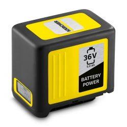 Karcher Battery Power 36/50