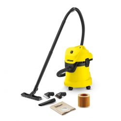 Karcher WD 3 Brush Kit