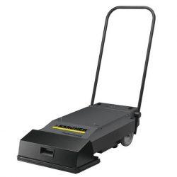 Машина для чистки эскалаторов