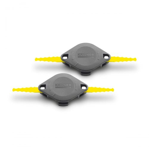 Ножи для триммеров Karcher LTR Battery, 2 шт.