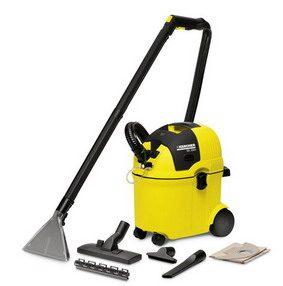 Купить моющий пылесос Karcher SE 3001