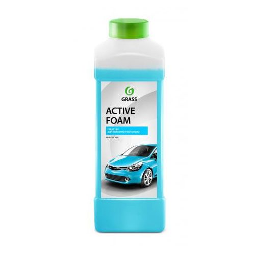 GRASS Active Foam, 1л