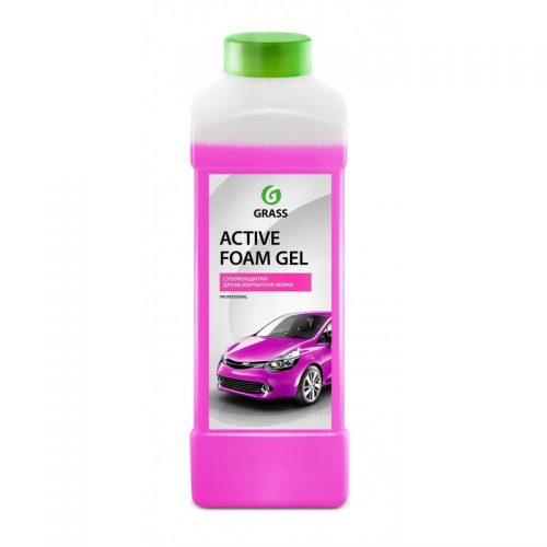 GRASS Active Foam GEL, 1л