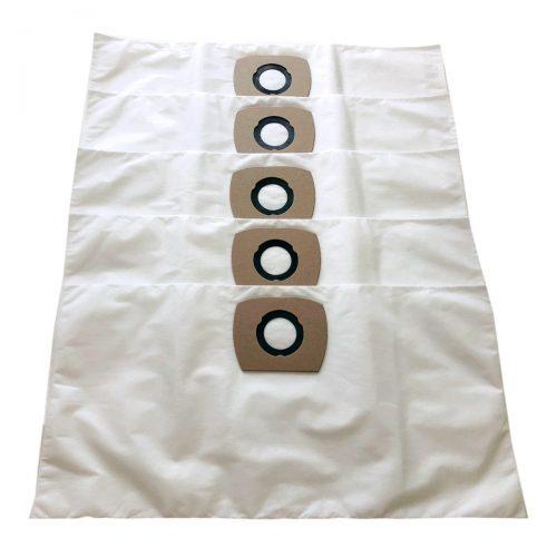 Комплект мешков-пылесборников для пылесосов Karcher