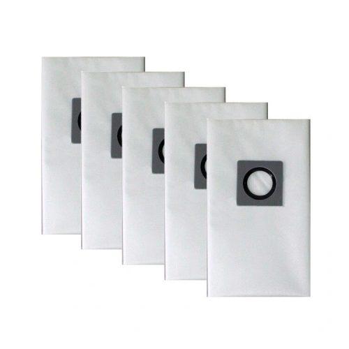 Комплект синтетических мешков RОСК professional K25 SV (5) для пылесосов Karcher