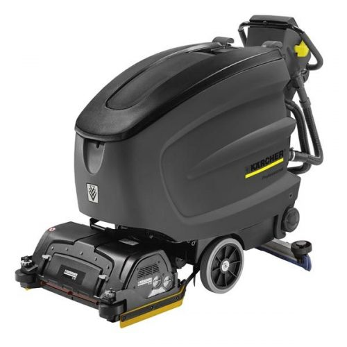 Karcher B 60 W Bp Pack