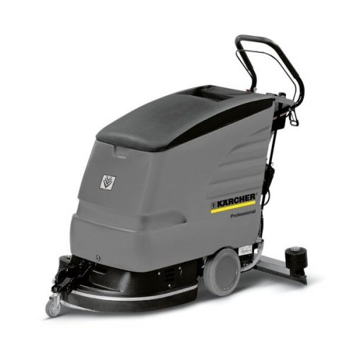 Karcher BD 530 Bp Antracite 1.127-382
