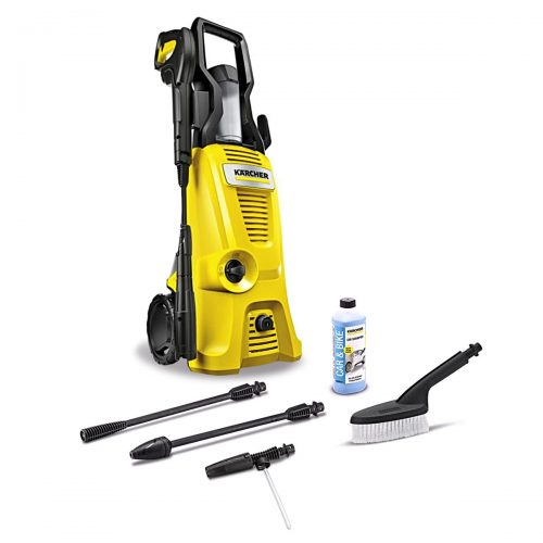 Karcher K4 Promo Basic Car