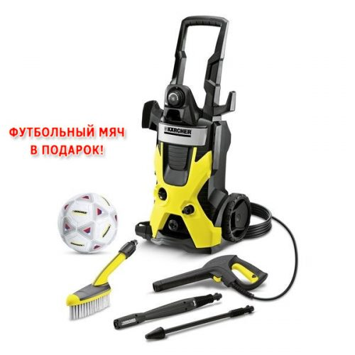 Karcher K 5.675 Football Edition