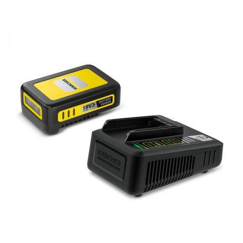 Karcher Starter Kit Battery Power 18/25