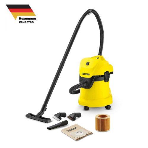 Karcher WD 3 Brush Kit