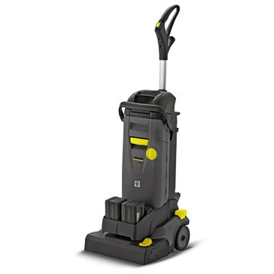 Karcher BR 30/4 C Bp Pack Antracite