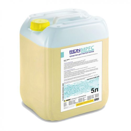 REiN MPFC (multi purpouse floor cleaner), 5 л