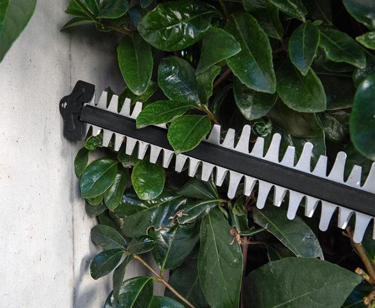 Элемент защиты на ноже у Karcher HGE 36-60 Battery Set
