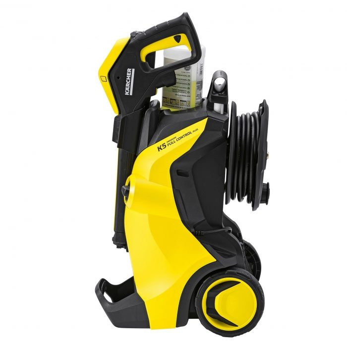Karcher K 5 Premium Full Control Plus барабан для шланга