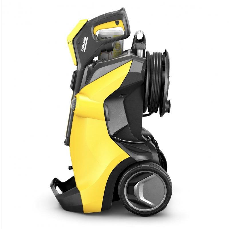 Karcher K 7 Premium Full Control Plus барабан для шланга